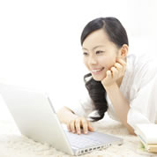 海外旅行保険をインターネットで便利に申し込み