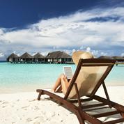 出発する空港での海外旅行保険の申し込みの仕方