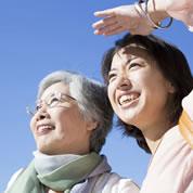 70歳以上でも加入できる海外旅行保険