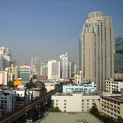 東南アジアの医療費