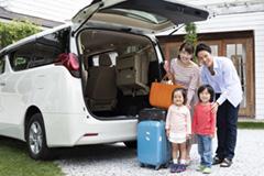 旅費を貯金したい人に!家族旅行などのお金を無理なく計画的に貯める方法は?