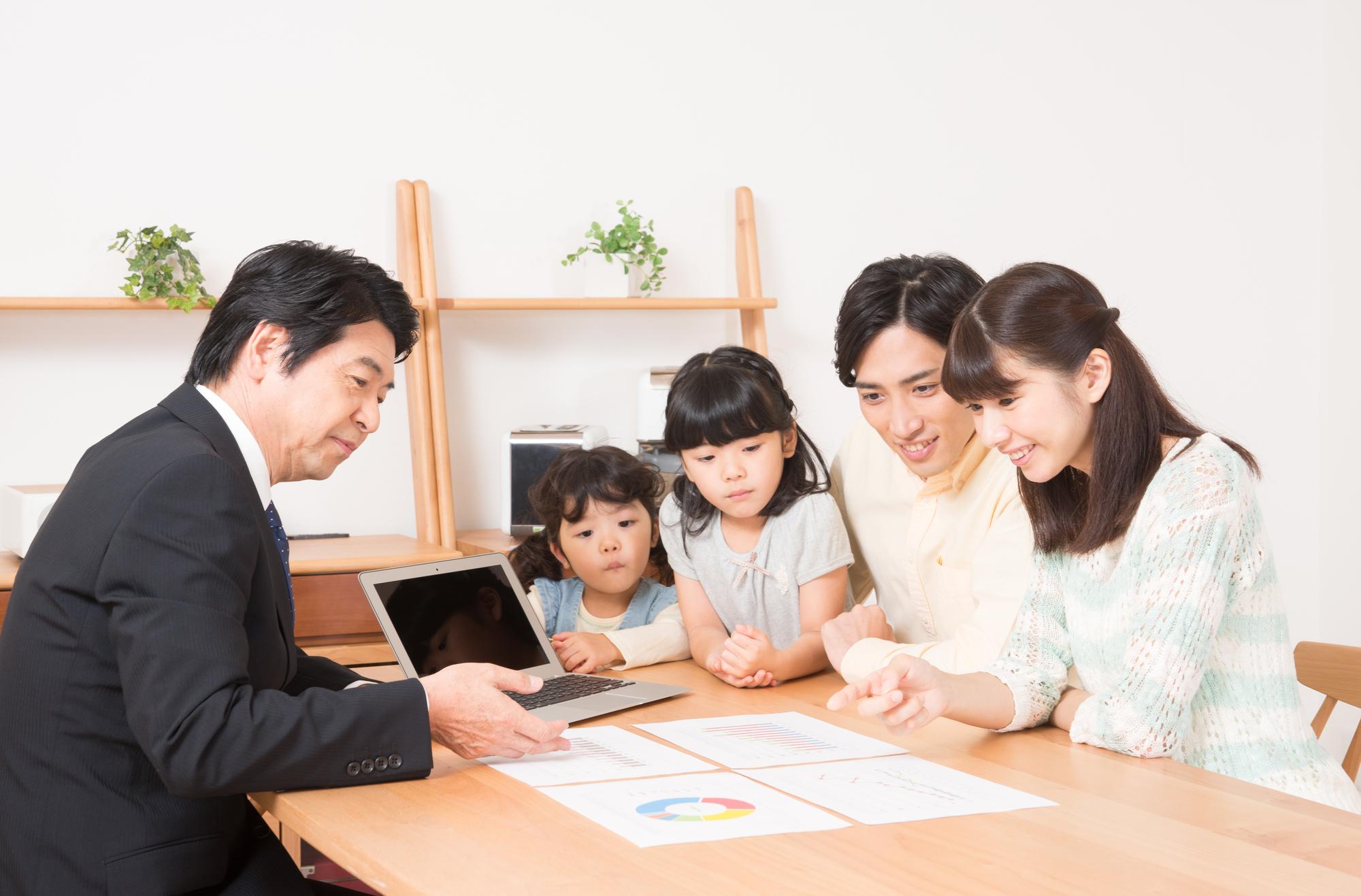 「学資保険」は、保険料控除の対象になる?