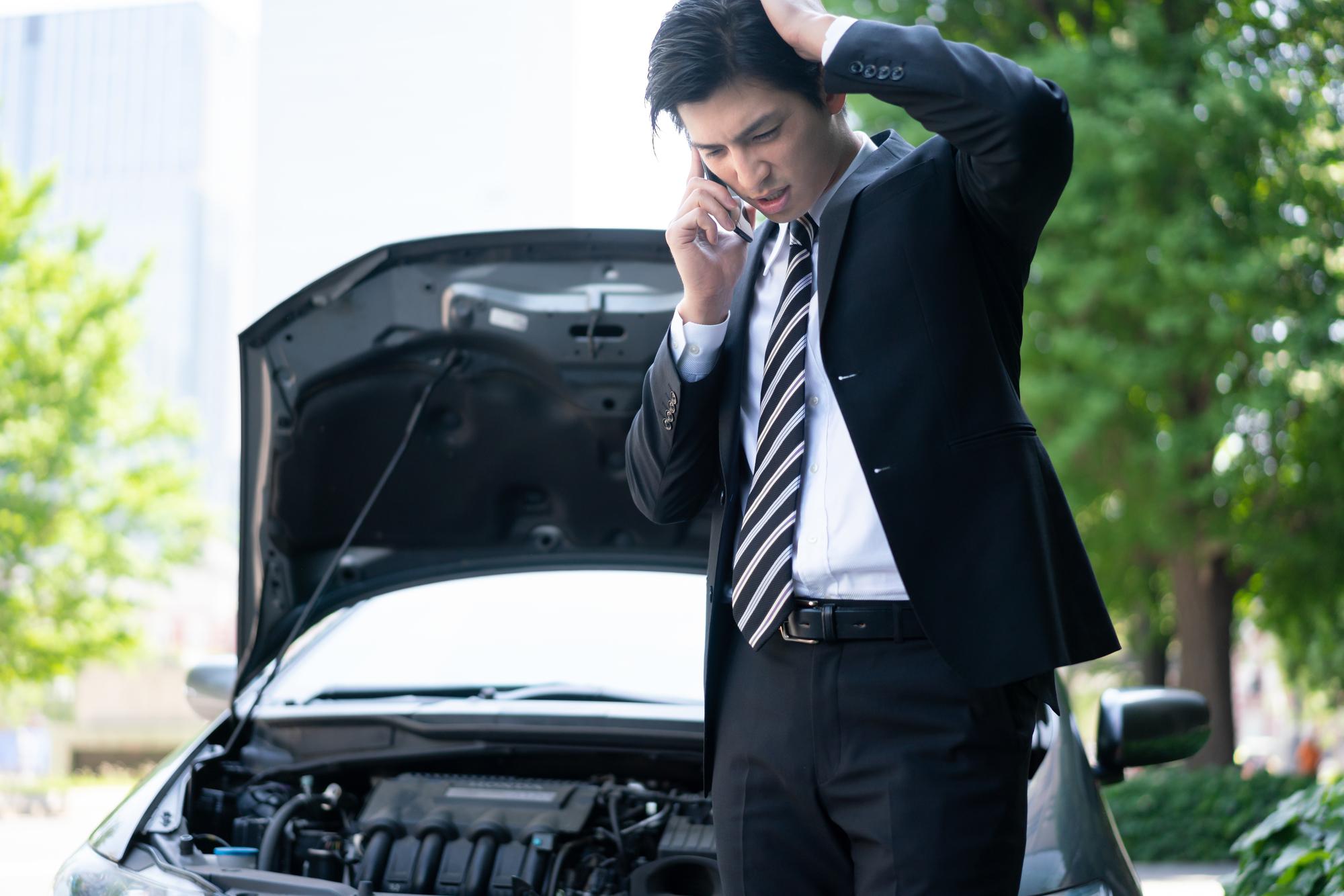 自動車保険を途中で解約したい時、その理由別注意点