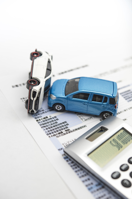 車両保険の金額はどうやって決まるの? 賢い車両保険の選び方